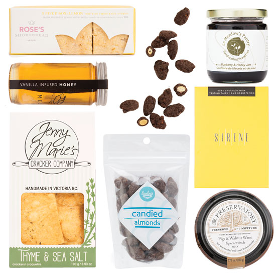 gifts for the gourmet foodie
