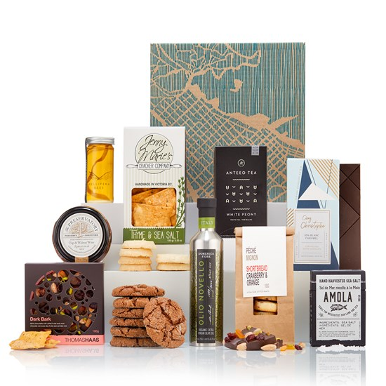 Gourmet Gift Baskets Vancouver