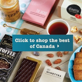 Best of Canada gifts 2019