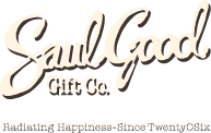 Saul Good Gift Co, Radiating Happiness Since Twenty O Six