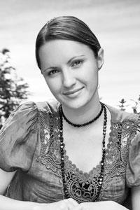 Christabel Shaler